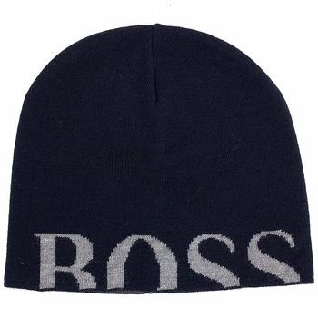 90fa8ff9932 Hugo Boss Men s Knitties Hat Knit Beanie Hat