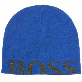 a91d96b0744a1 Hugo Boss Men s Knitties Hat Knit Beanie Hat