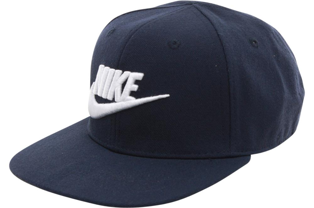 Nike Boy's True Limitless Snap Back Adjustable Baseball Cap