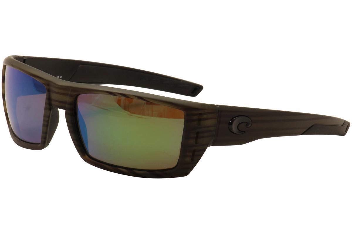 721d76f56a1 Costa Del Mar Men s Rafael Sport Polarized Sunglasses