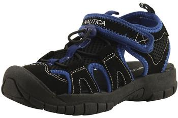 Nautica Little/Big Boy's Wallport Fisherman Sandals UPC: