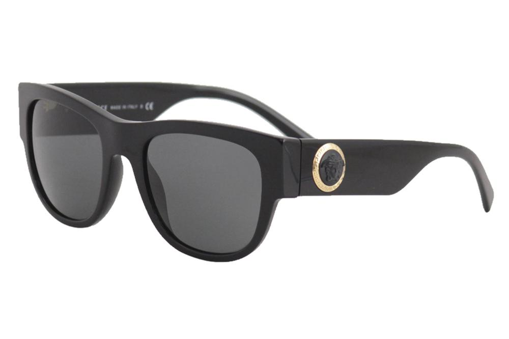 609ed629a6e1e Versace Men s VE4359 VE 4359 Fashion Square Sunglasses