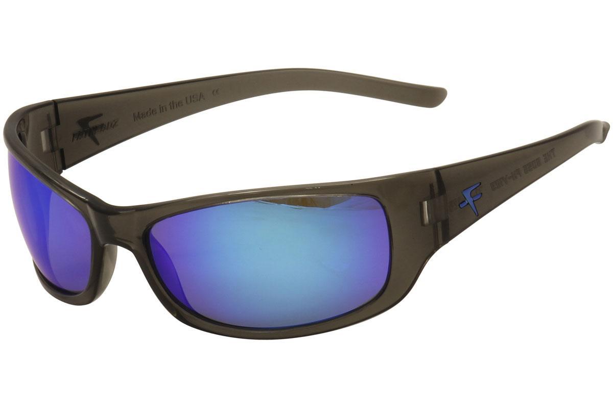 9104d5c756 Fatheadz Men s The Boss FHV123 FHV 123 Fashion Sunglasses