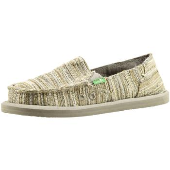 Sanuk Women's Donna Boho Sidewalk Surfer Loafers Shoes