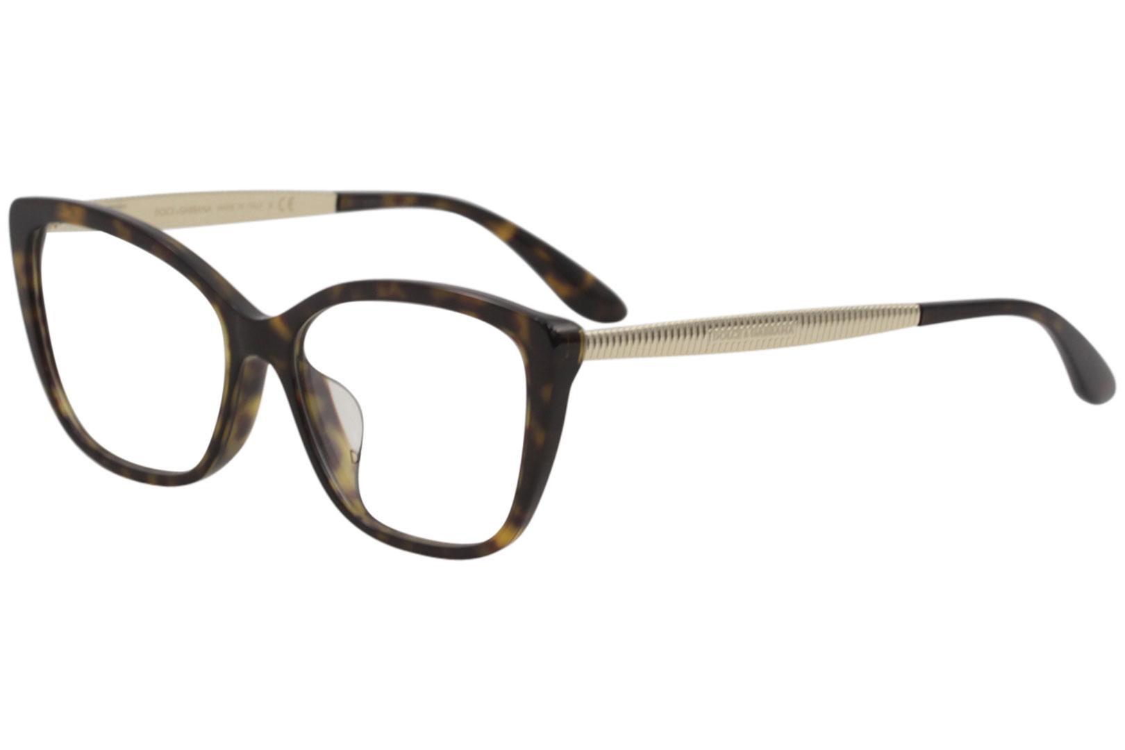 3a5706146b0 Dolce   Gabbana Women s Eyeglasses D G DG3280F DG 3280 F Full Rim Optical  Frame