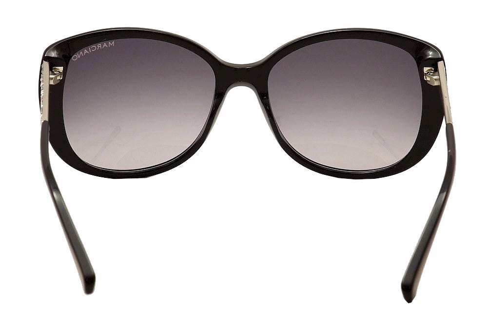 28edf0297e5 Guess By Marciano Women s GM722 GM 722 Cat Eye Sunglasses by Guess By  Marciano