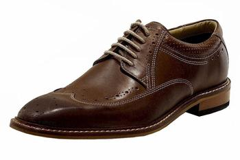 Giorgio Brutini Men's Risque Fashion Oxford Leather Shoes  UPC: