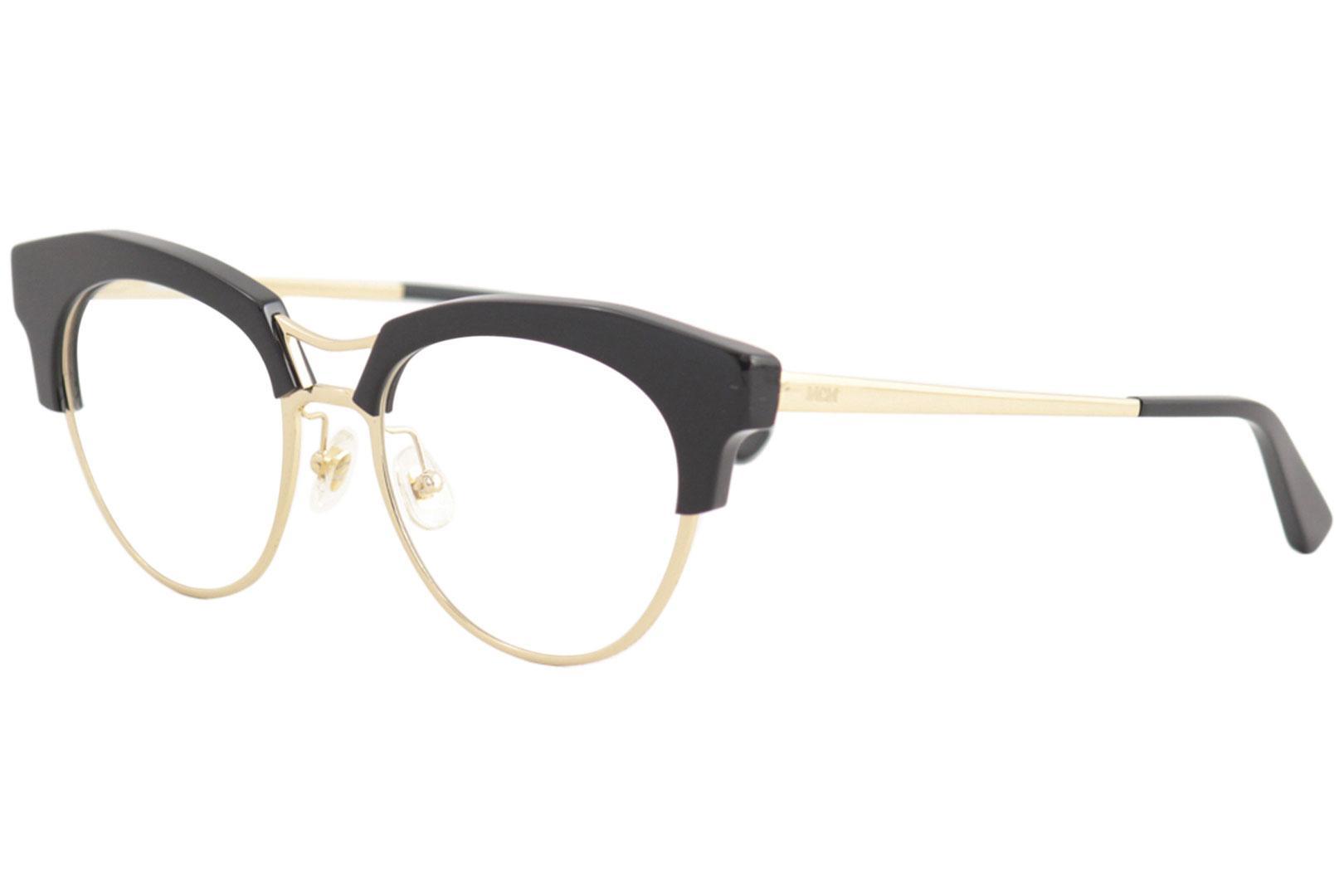 b34bf228b72 MCM Women s Eyeglasses MCM2106 MCM 2106 Full Rim Optical Frame