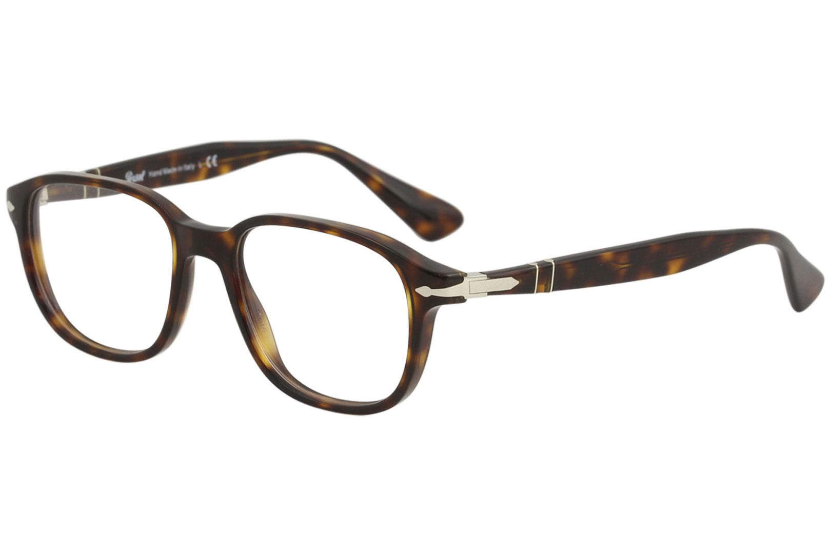 7756c71ff02 Persol Men s Eyeglasses PO3145V PO 3145 V Full Rim Optical Frame