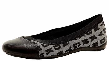 Donna Karan DKNY Women's Savannah Fashion Ballet Flats Shoes