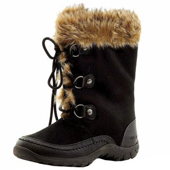 Nine West Toddler Girl's Daphne-K Fashion Winter Boots Shoes  UPC: