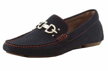 Donald J Pliner Men's Veba2-40 Sport Suede Loafers Shoes  UPC: