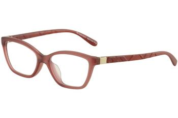 a448e25bd09d Burberry Women s Eyeglasses B2221 B 2221 Cat Eye Full Rim Optical Frame by  Burberry