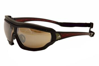 Adidas Tycane Pro Outdoor L A196 A/196 Sport Sunglasses