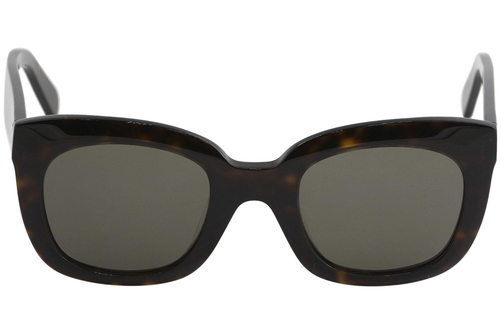 f3dcbd16905 Celine Women s CL 41385 FS 41385 F S Fashion Sunglasses by Celine. 1234
