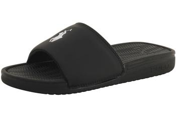 Polo Ralph Lauren Big Boy's Remi Slide Sandals Shoes UPC: