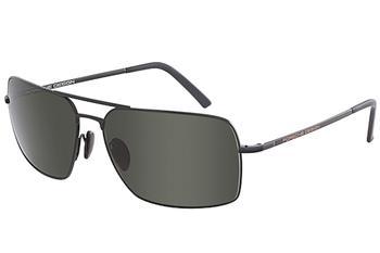 02dbc0d0f07 Porsche Design Men s P 8548 P8548 Pilot Sunglasses by Porsche Design