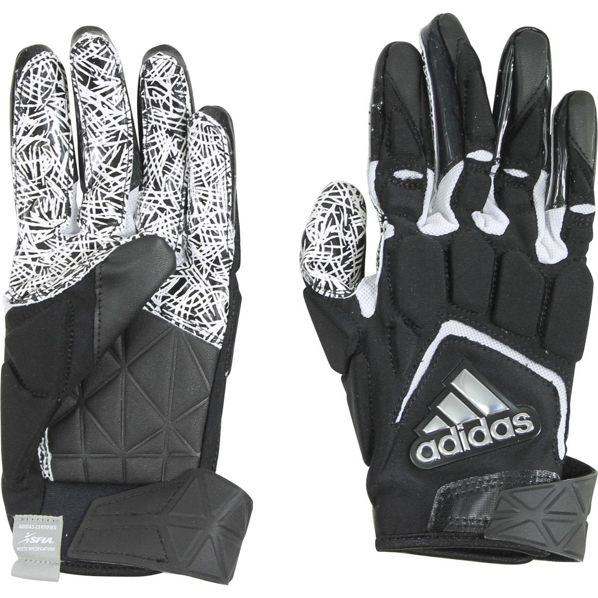 Adidas Men's Freak Max Lineman Football Gloves
