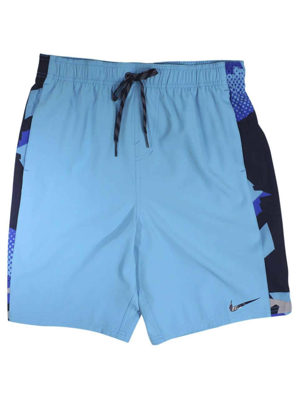 33d5376bee Nike Men's Drift Graffiti Racer 9-Inch Trunks Swimwear