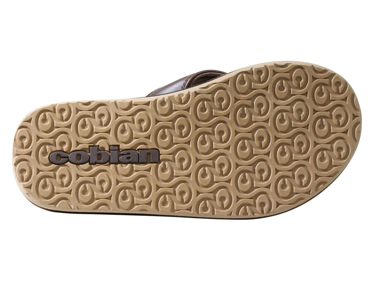 58bee2b7ea5401 Cobian Men s Movember Flip Flops Sandals Shoes by Cobian. 1234567