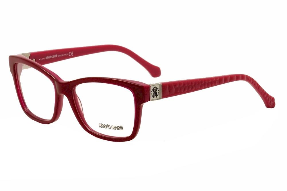 Roberto Cavalli Eyeglasses Alimatha RC755 RC/755 Optical Frame