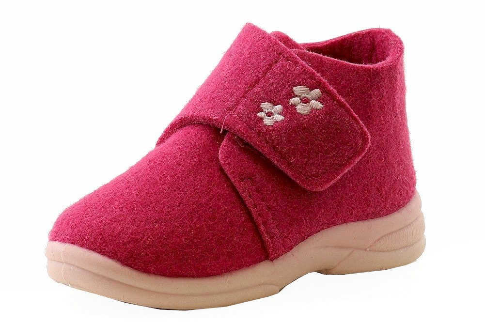 Image of Skidders Baby Toddler Girl's Desert Sneakers Shoes - Pink - 10; Fits 3 Years