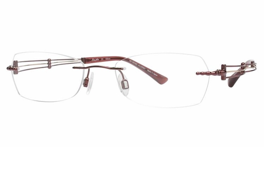 Charmant Line Art Women S Eyeglasses Xl2003 Xl 2003 Optical Frame