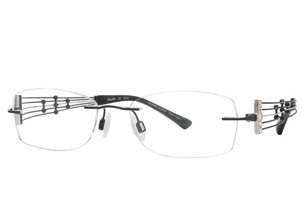 Charmant Line Art Eyeglasses Xl2010 Xl 2010 Quintet Beige Frame