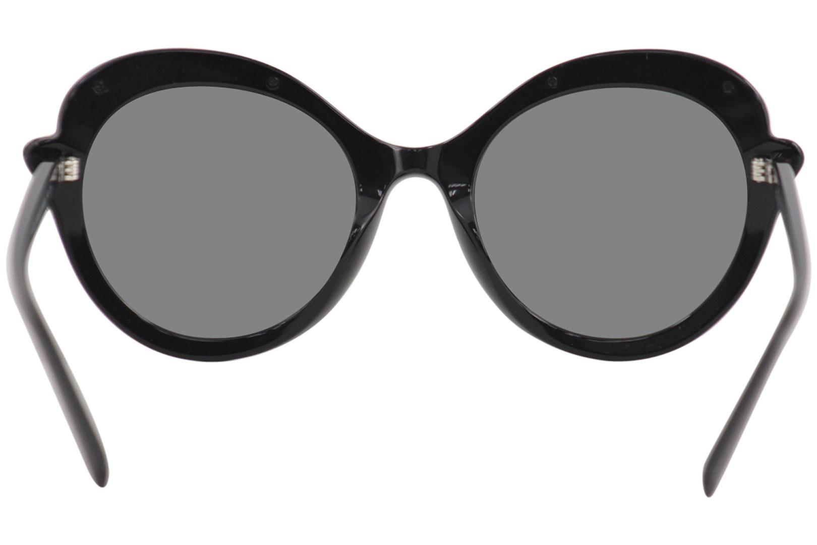 bbf597059aa3f Women s TF4155 TF 4155 Fashion Round Sunglasses by Tiffany   Co. 12345
