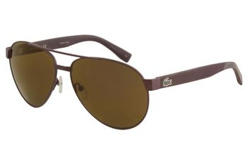 Lacoste Men's L185S L/185/S Fashion Pilot Sunglasses