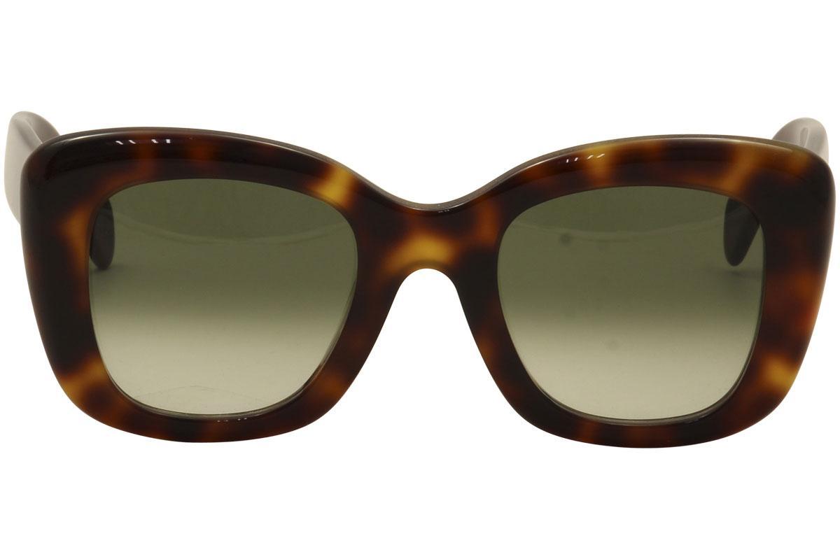 0e58f81d1f7f Celine Women s CL41439FS CL 41439 FS Fashion Sunglasses (Asian Fit) by  Celine. 12345