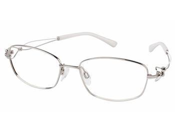 Line Art Xl 2063 Eyeglasses : Charmant line art eyeglasses xl full rim optical frame