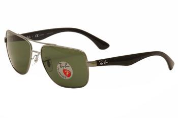 Ray Ban Men's RB3483 RB/3483 RayBan Pilot Sunglasses