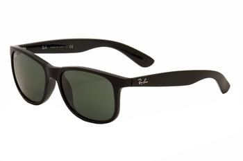 Ray Ban Men's Andy RB4202 RB/4202 RayBan Sunglasses