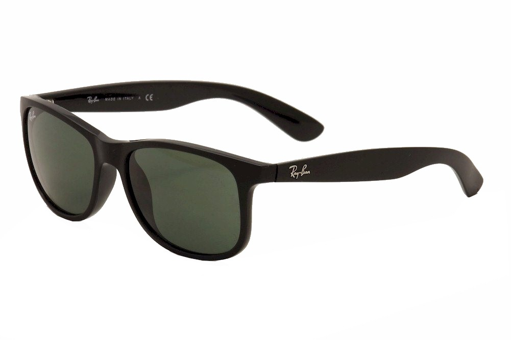 2114b207af7 Ray Ban Men s Andy RB4202 RB 4202 RayBan Sunglasses by Ray Ban