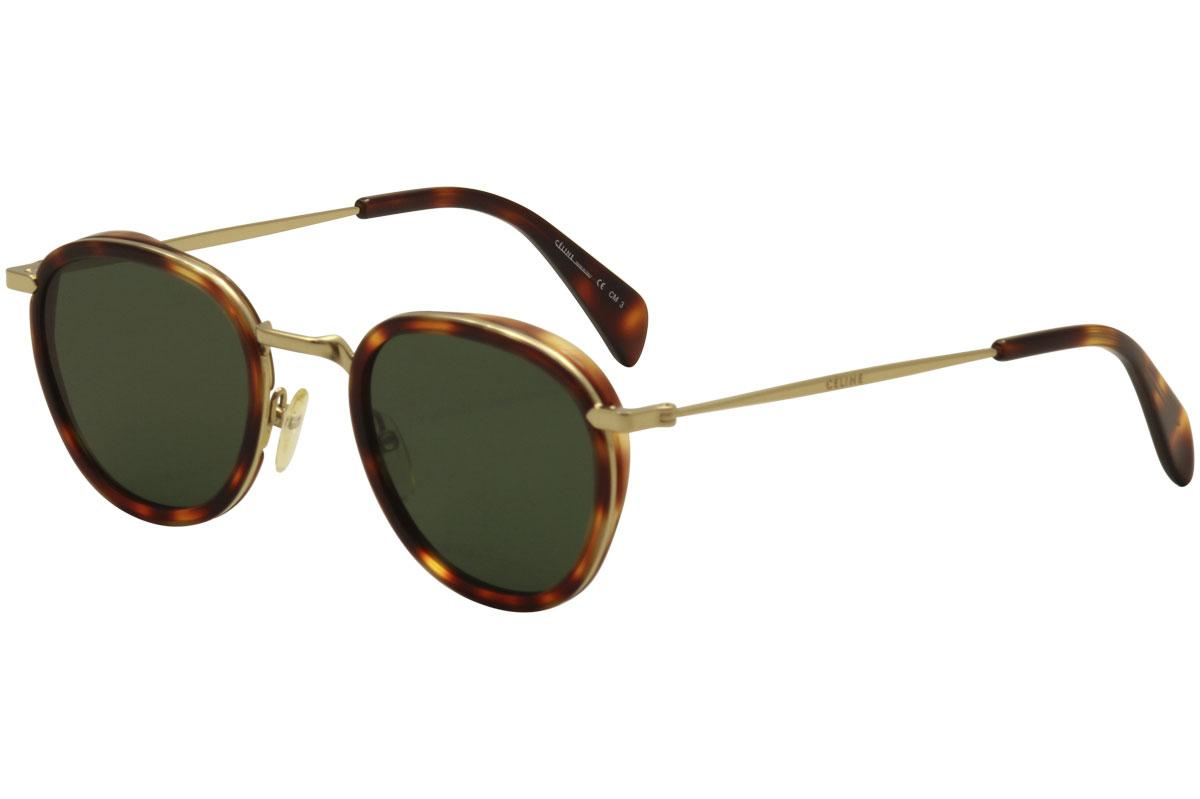 1d9d547eb36 Celine Women s CL41423S CL 41423 S Fashion Sunglasses