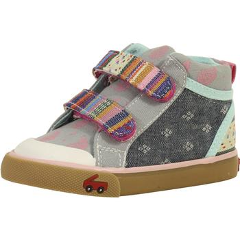 See Kai Run Toddler/Little Girl's Kya Sneakers Shoes  UPC: