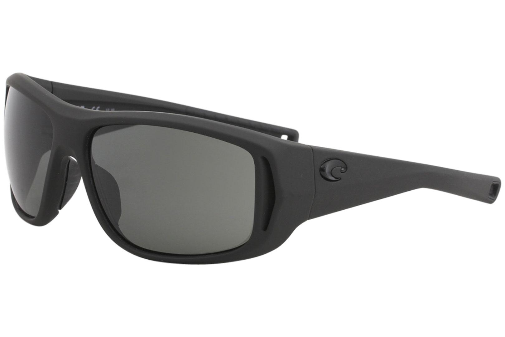 b6d1eef66e ... Men s Montauk Fashion Wrap Polarized Sunglasses by Costa Del Mar. Touch  to zoom