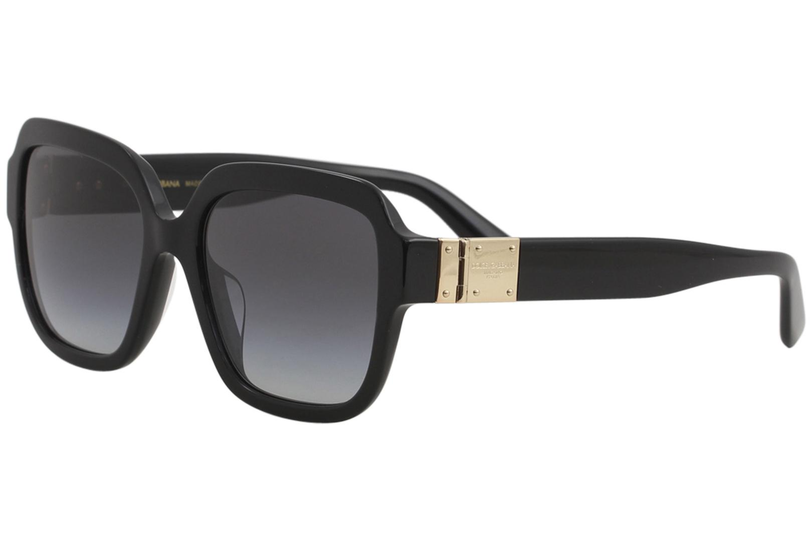 ab510426855e Dolce   Gabbana Women s D G DG4336F DG 4336F Fashion Square Sunglasses by  Dolce   Gabbana