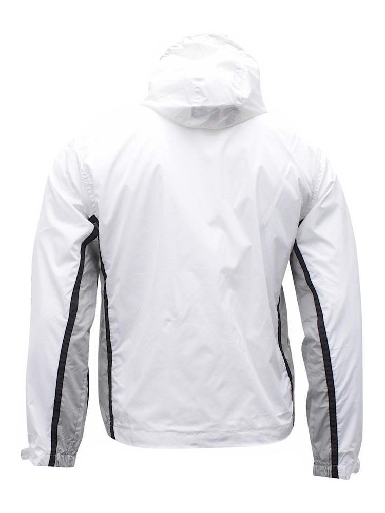 Polo Assn Mens Tri Color Windbreaker Jacket 109099P2 U.S