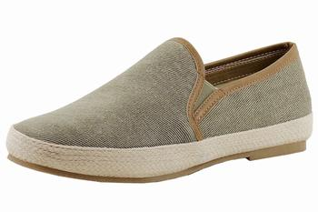 GBX Men's Dlux Fashion Slip On Loafers Shoes  UPC: