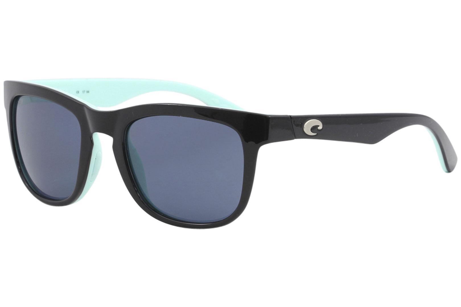 75fef890cc5 ... Copra Fashion Square Polarized Sunglasses by Costa Del Mar. Touch to  zoom