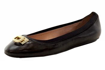Donna Karan DKNY Women's Bella W/D Lock Fashion Flats Shoes UPC: