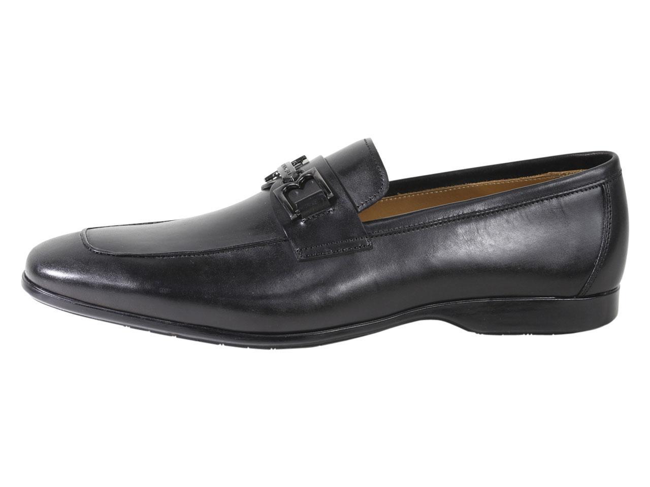 0060e4084bb Bruno Magli Men s Morolo Bit Loafers Shoes