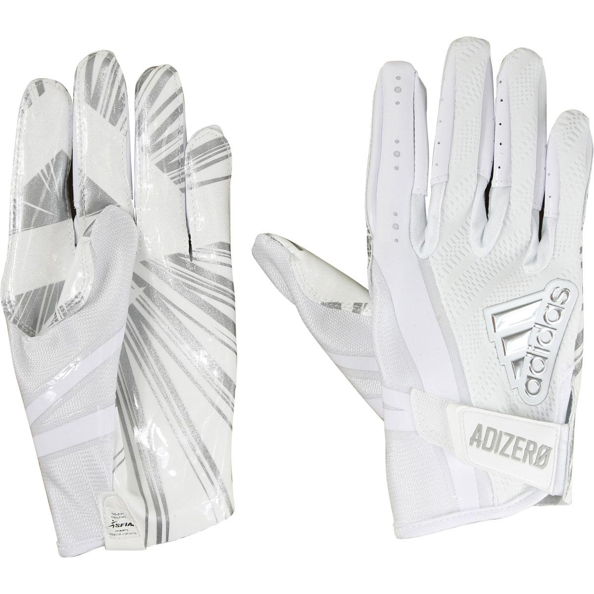 Adidas Men's Adizero 5-Star 6.0 Receiver Football Gloves