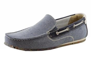 GBX Men's Suttle Fashion Slip On Loafers Shoes  UPC:
