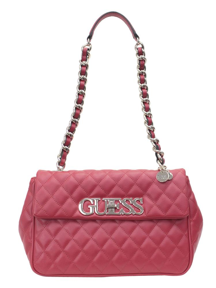 really cheap ever popular so cheap Guess Women's Sweet Candy Quilted Shoulder Handbag