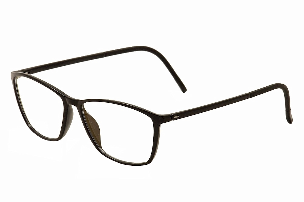 d54ccee7942 Silhouette Eyeglasses Spx Illusion Full Rim 1560 Optical Frame. Silhouette  Eyeglasses An Contour Chassis 5416 Rimless Optical Frame Home Family  Improvement