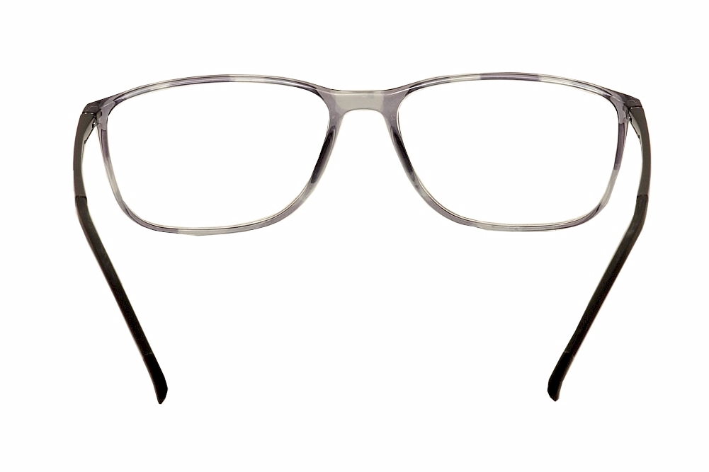d957e6f6f6 Silhouette Eyeglasses SPX Illusion Full Rim 2888 Optical Frame by Silhouette