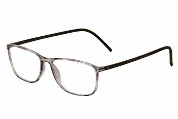 eb1ded270e6 Silhouette Eyeglasses SPX Illusion Full Rim 2888 Optical Frame by Silhouette
